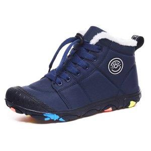 Ботинки 653WB003