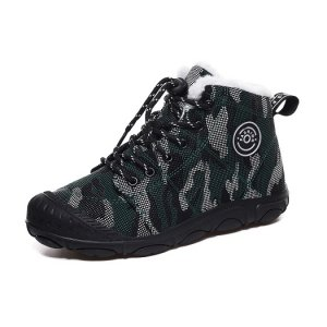 Ботинки 653WB005
