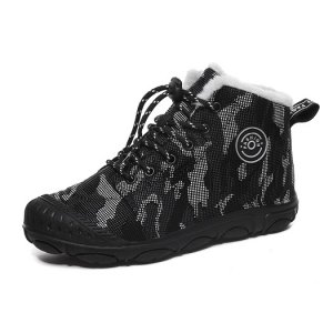 Ботинки 653WB006