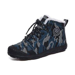 Ботинки 653WB007