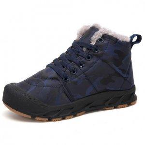 Ботинки 653WB010