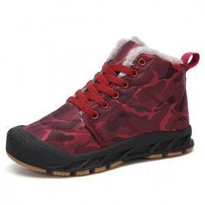 Ботинки 653WB011