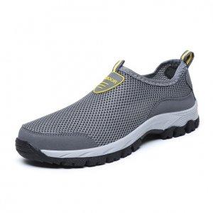 Летние ботинки  675TS059