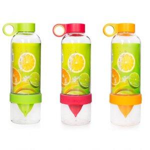 Бутылка пластиковая 700 мл, 682TE072