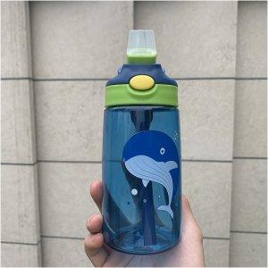 Бутылка пластиковая 480 мл, 682TE076