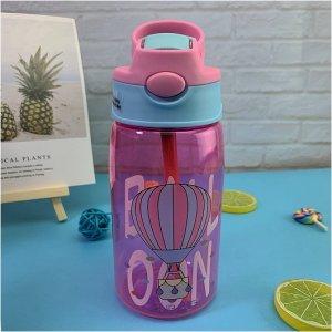 Бутылка пластиковая 480 мл, 682TE077