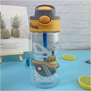Бутылка пластиковая 480 мл, 682TE080