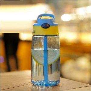Бутылка пластиковая 480 мл, 682TE081