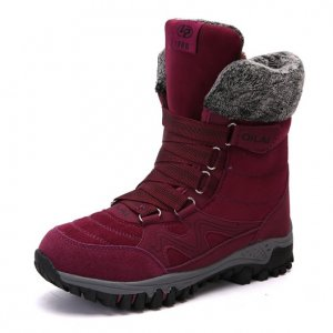 Ботинки высокие 594HS195
