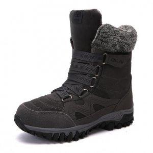 Ботинки высокие 594HS197