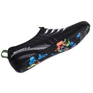 Летние ботинки Аква 675TS037