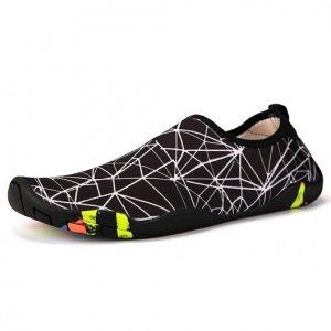 Летние ботинки Аква 675TS042