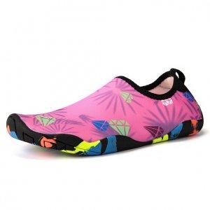 Летние ботинки Аква 675TS044