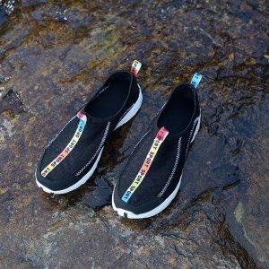 Летние ботинки  675TS060
