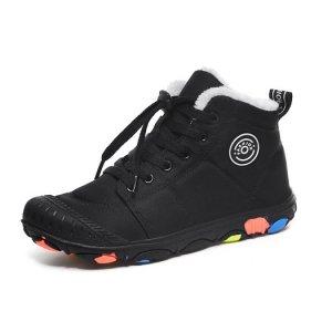 Ботинки 653WB001