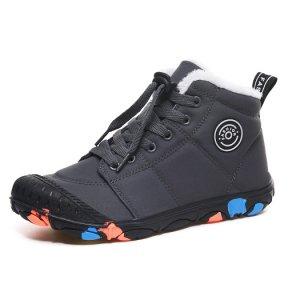 Ботинки 653WB002