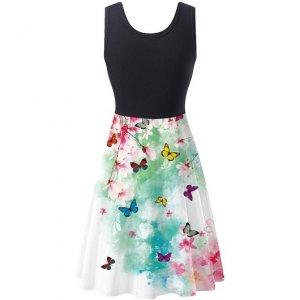 Платье 671PT002