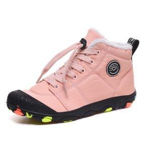Ботинки 653WB004