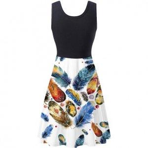 Платье 671PT004