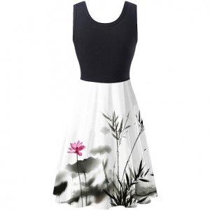 Платье 671PT005