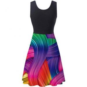 Платье 671PT006