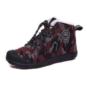 Ботинки 653WB008