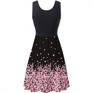 Платье 671PT009