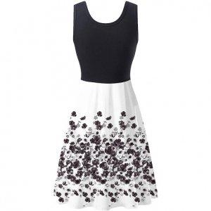 Платье 671PT010