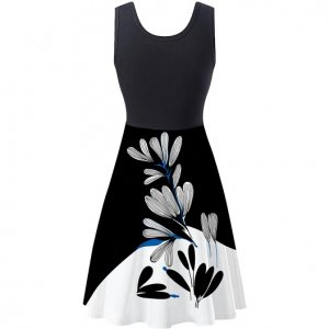 Платье 671PT011