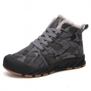 Ботинки 653WB012