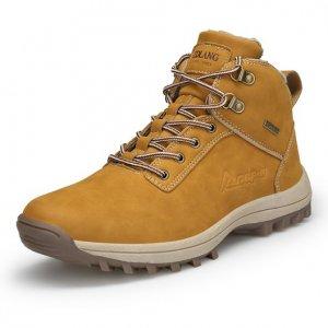 Ботинки 653WB013