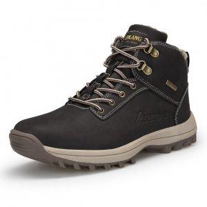 Ботинки 653WB014