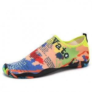 Летние ботинки Аква 675TS014