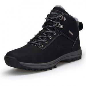 Ботинки 653WB015