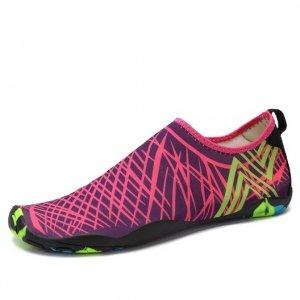 Летние ботинки Аква 675TS015