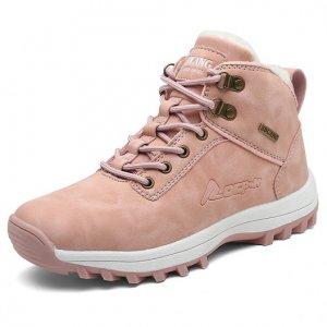 Ботинки 653WB016
