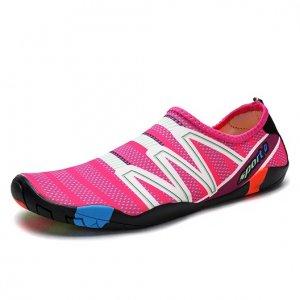 Летние ботинки Аква 675TS018
