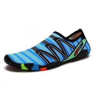 Летние ботинки Аква 675TS019