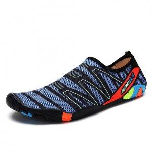 Летние ботинки Аква 675TS021