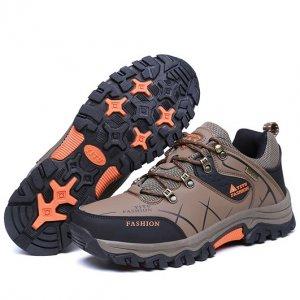 Ботинки 653WB030