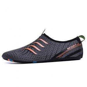 Летние ботинки Аква 675TS036
