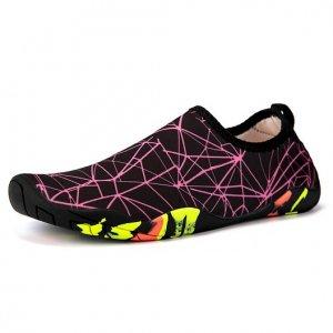 Летние ботинки Аква 675TS046