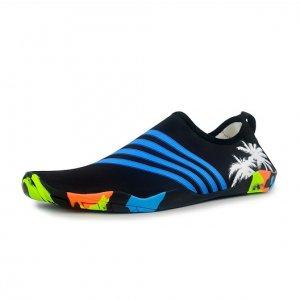 Летние ботинки Аква 675TS047