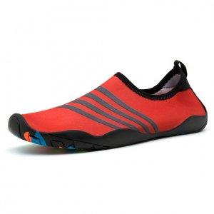 Летние ботинки Аква 675TS050