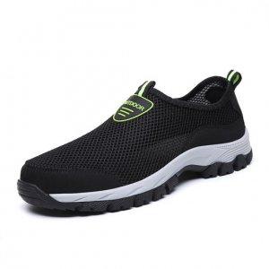 Летние ботинки  675TS057