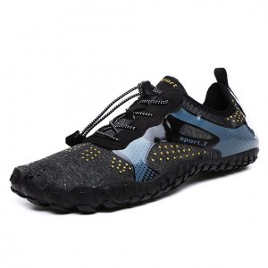 Летние ботинки  675TS066