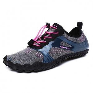 Летние ботинки  675TS068