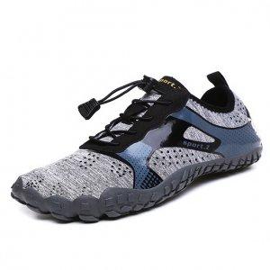 Летние ботинки  675TS070