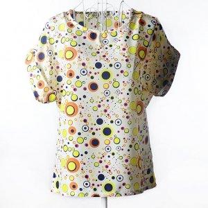 Блузка женская 703CH008